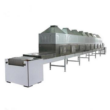 New Type Continuous Fruit Vegetable Tunnel Dryer Factory Directly Sale