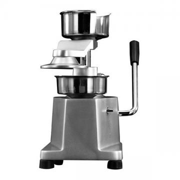 Hamburger Bread Baking Machine Hamburger Frying Machine Automatic Hamburger Making Machine