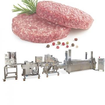 Electric Chicken Pie Maker/Meat Pie Molding Machine/Professional Burger Patty Forming Machine