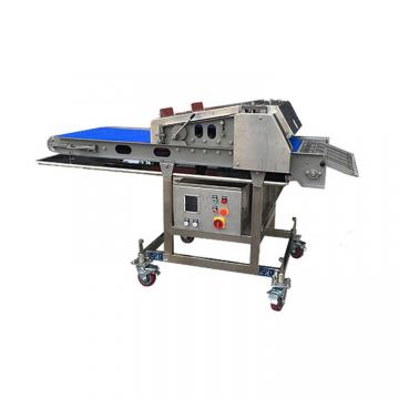 Good Quality Industrial Bakery Bread Hamburger Toast Bun Making Machine Factory Price