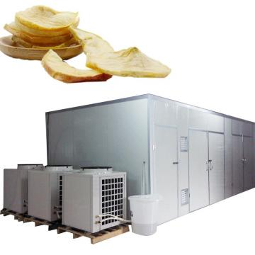 12 Layer Intelligent Commercial Food Fruit Vegetable Tray Heating and Drying Dryer Dehydrator