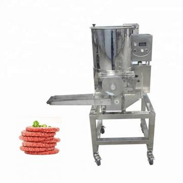 Automatic Hamburger Patty Press Forming Machine