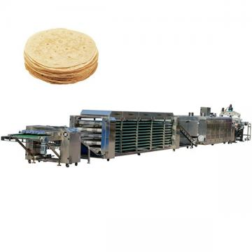 Snacks Doritos Tortilla Corn Chips Prodution Line Equipment
