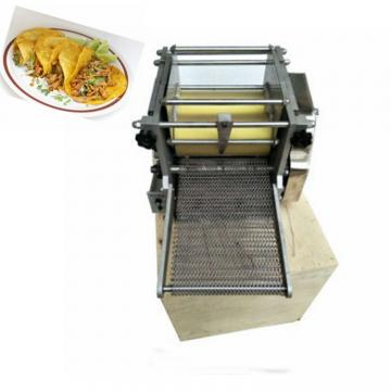 Doritos Bugles Tortilla Corn Chips Production Line Food Making Machine