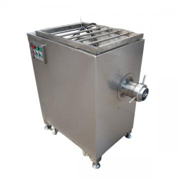 Heavy Duty Food Vacuum Mixer Machine for Stir and Shape The Meat Filling/for Industrial ...