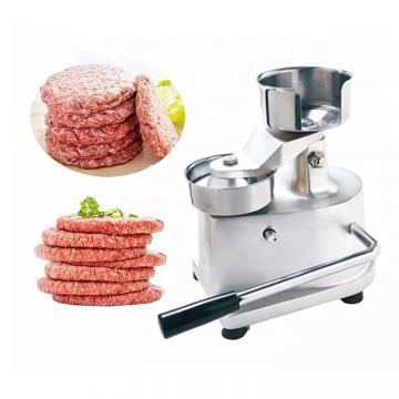 Commercial Burger Patty Press Shaper Hamburger Forming Machine
