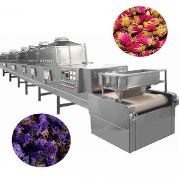 Factory Direct Supply Commercial Rotary Herb Drying Oven Machine (XH-180S)