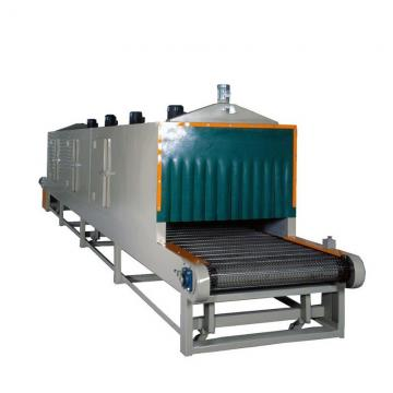 Tea Leaf Drying Machine for 300kg Herb Dryer