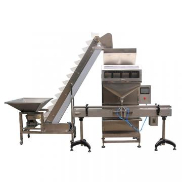 Tea Bag Packaging Machine Automatic Weighing Powder Packing Machine