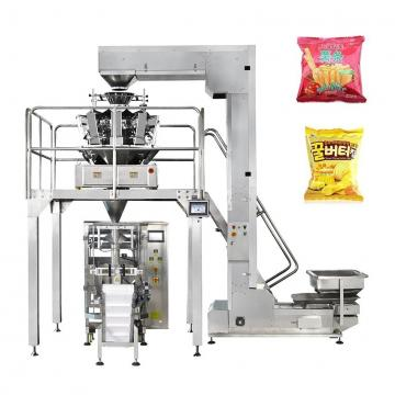 HLNV-520 Hualian Automatic Food Weighing Packaging Machine