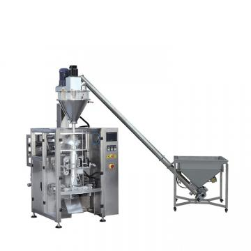 Best Price High Speed Kl422 Automatic Double Line Weighing & Packing Machine