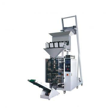 Large Vertical Multi Head Electronic Weighing Full Automatic Chewing Gum/Orbit Gum Packaging Machine Price