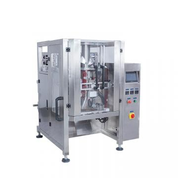 Automatic Vffs Packing Machine with Multi-Head Weigher Weighing System
