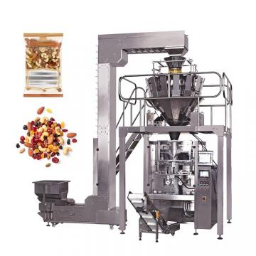 Automatic Bag Filling and Sealing Machine & Electronic Automatic Weighing Machine (With 6units load cell)