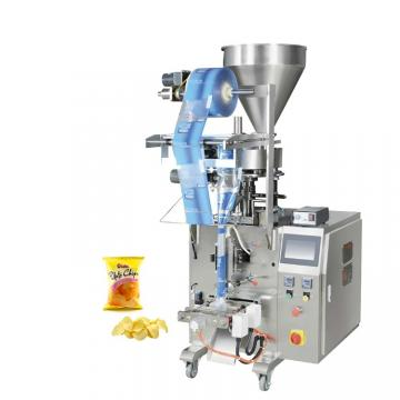Automatic Snack Weighing Packaging Machine