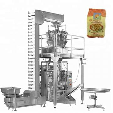 Dcs Automatic Filling Weighing Packaging Machine for Powder and Granule