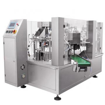 High Quality Packaging Machine Big Drum Weighing Filling Machine