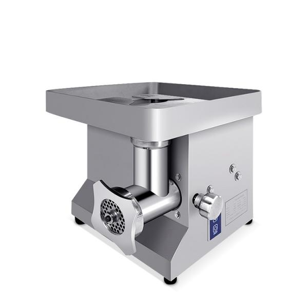 High Quality Commercial Meat Mincer/Industrial Meat Grinder #1 image