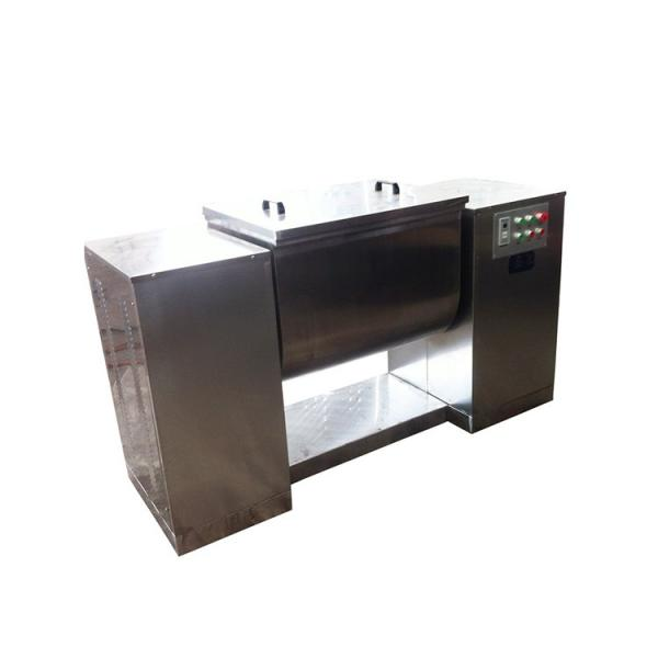 Expro Batter Mixer (BDJJ-200) / Food Processing Machine / Fill Ice in The Interlayer, with Pump / Efficient Food #1 image