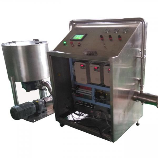 Best Selling Crepes Machine/ Crepe Making Machine/ Thin Crepe Skin Machine/ Crepe Machinery/ Flat Pancake Machine (maunfacturer) #1 image