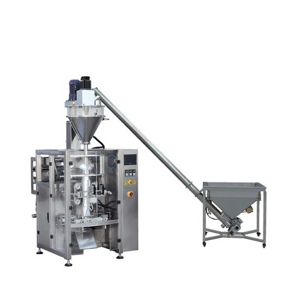 Best Price High Speed Kl422 Automatic Double Line Weighing & Packing Machine #1 image